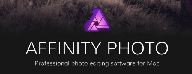 Affinity photo test disegno
