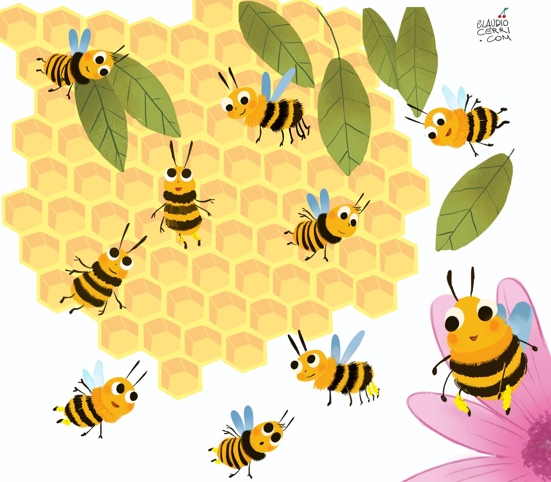 Beehive agency